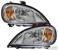 Heavy- duty truck parts Freightliner Columbia headlight A06-51041-000