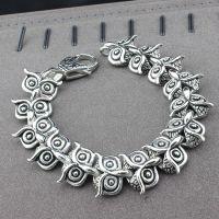 Wholesale stainless steel bracelet&bangle for men and women