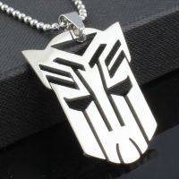 Fashion  stainless steel jewelry pendants for men wholesale