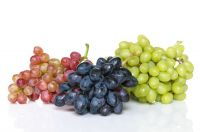 Fresh Grapes US origin