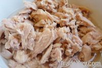 Canned Tuna Flakes / Shredded