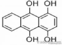 Anthracene-1, 4, 9, 10-tetraol