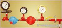 TLS - GasTrain & Manifolds
