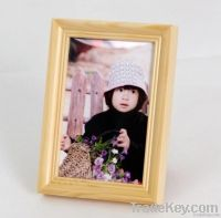 pinus photo frame wholesale
