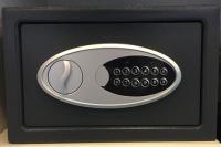 keypad home safe
