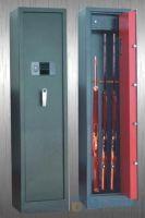 High Quality Steel Electronic Gun Safe Box