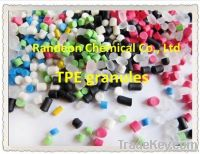 TPE pellet for cable insulation