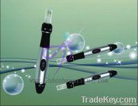 electric microneedle derma pen