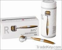 titanium needles face rollers MicroNeedle Roller
