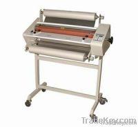 RL650(635mm) wide formate roll laminator