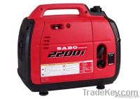 2012 NEW POTABLE GASOLINE GENERATOR