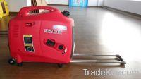 CE 3.2KW Gasoline Digital Inverter Generator