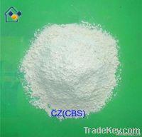 Chemical agent CBS rubber catalyst accelerator CAS NO 95-33-0
