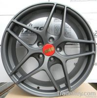 alloy/chrome wheel rims