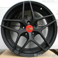 alloy/chrome wheel rims