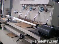 Melt Blown Fliter Cartridge Product Line for sell