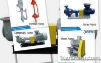 centrifugal sand pump