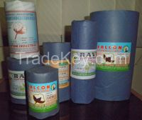 MEDICAL ABSORBENT COTTON WOOL ROLL