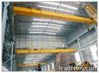 Overhead Crane Price in China