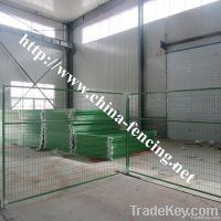 Canada Temporary Fence , movable fence , portable fence