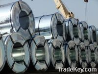 hot dip galvanized coils (galvanized steel sheet, galvanized iron sheet