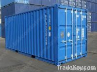 csc containers