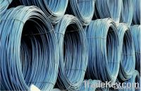 hot steel coil carbon wire