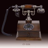 antique telephone(CY-515A)