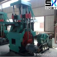 Coal Fly Ash Brick Making Machine Price of MZJ360-3