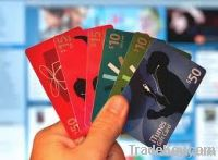Wholesale itunes gift card, xbox live, psn card