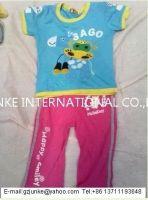 Second Hand Summer Wear for Children