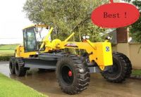 GR180 Motor Grader XCMG best in China