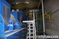 Gas genset 3.620 kW