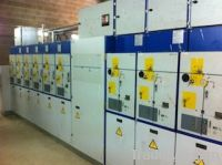 3 units Natural gas Genset 1.640 kW (0 running hours) for Sale