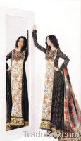 Pakistani Lawn 2012, Clothing, Pakistani clothing, Evening dress