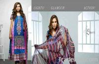 Pakistani Lawn Collection 2013
