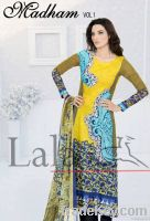 Pakistani Lawn Collection 2013 at Resonable rates