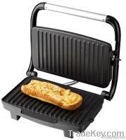 2-slice press grill