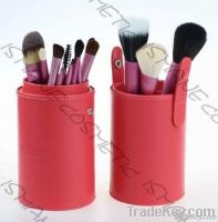NEW PRO 13 pcs Minerals Brush Set Waterpoof Makeup Cosmetic Kit Wth Cy