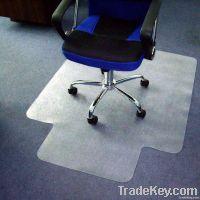 PC chair mats
