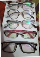 JBS Optical Frames, Eyewear