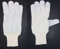 JBS Leather Safety Gloves
