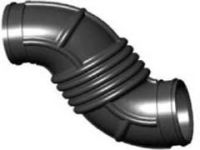 rubber buffer & hose