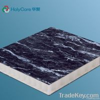 Synthetic Marble with PP Honeycomb