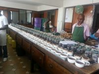 Kenya black ctc tea grade 'A'