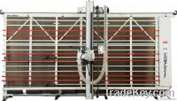 Composite Panel Saw & Grooving Machines