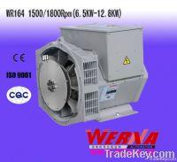 AlternatorWR164C-10.8KW