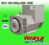 power generator hea, synchronous machine, brushless alternator