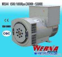 china alternator supplier, brushless synchronous generator, single phase