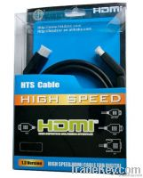 2012 favorite HDMI1.4V cable
